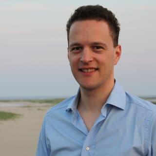 Dr. Daniel Thommes profile picture