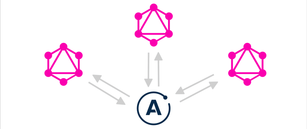 Cover image for Using Apollo with multiple Graphql endpoints