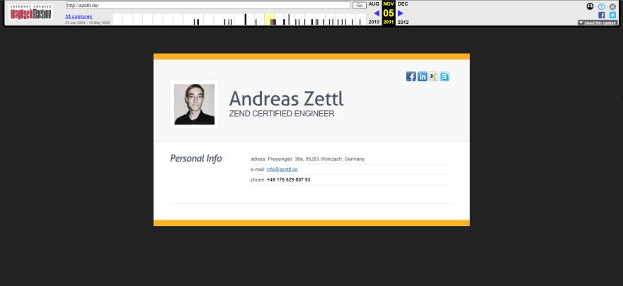 azettl.de 2018