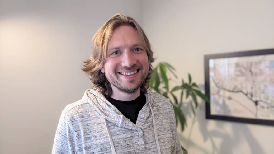 From self-taught developer to CTO without a CS degree