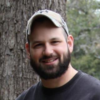 Carl George profile picture