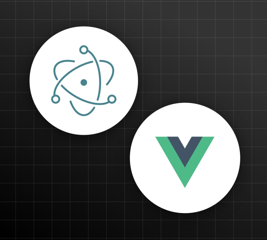 Electron Tutorial: Building Modern Desktop Apps with Vue.js
