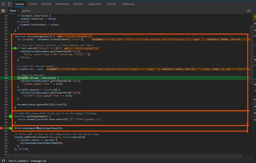 xss-level-6-debugger.png