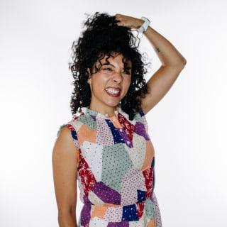 Daniela Valero profile picture