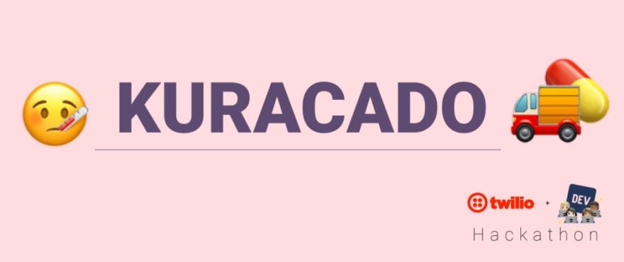 Kuracado logo