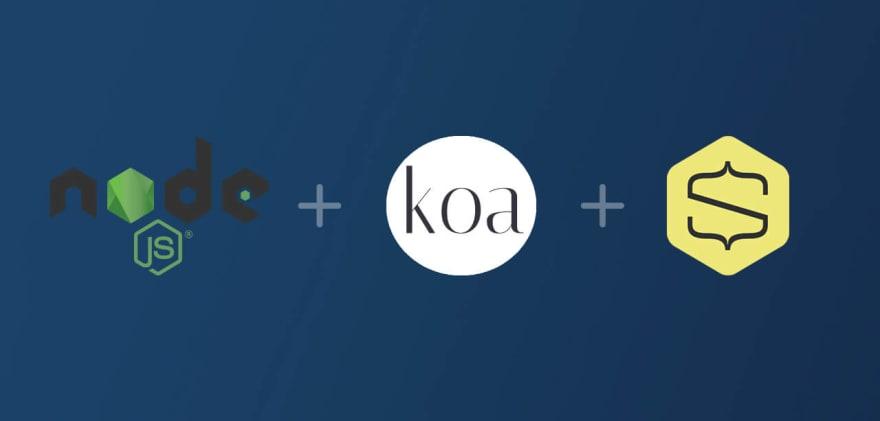 E-Commerce for Node.js Developers [With Koa.js Tutorial]