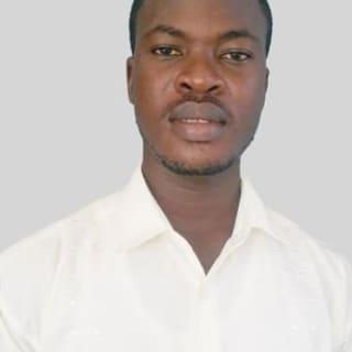 Daniel Narh  profile picture