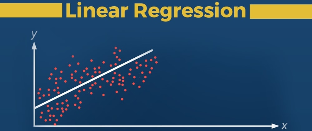 Cover image for Understanding Linear Regression