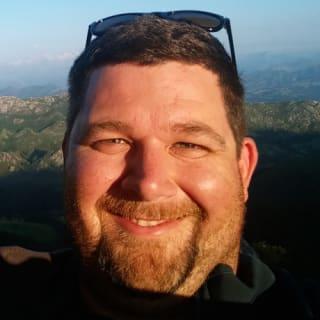 Sam Aparicio profile picture