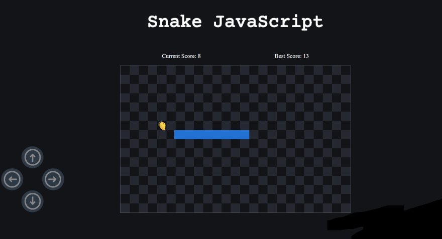 How To Make Snake Game Using HTML, CSS, and JavaScript