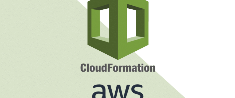 Cover image for What Is AWS CloudFormation?