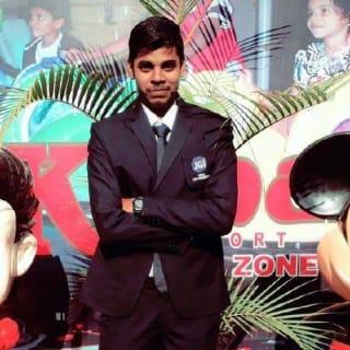 Abhijit Kumar Mahato profile picture