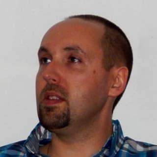 Bertrand Croq profile picture
