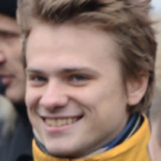 Maksym Kobieliev profile picture