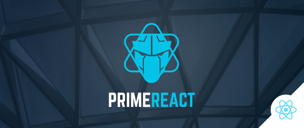 Cover image for PrimeReact v6.5.0 adds 5 new components