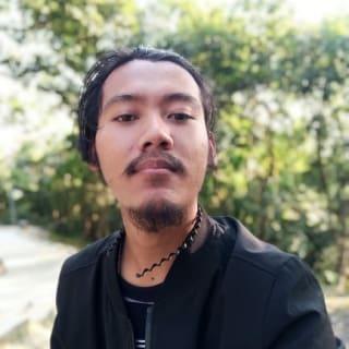 Bishal Sarangkoti profile picture