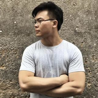 Weizhi Xie profile picture