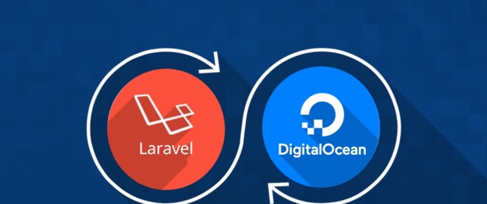Cover image for How to Create LAMP stack with Laravel on Digital Ocean Server