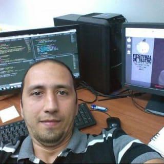 Luis Bello profile picture