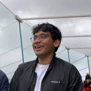 Shubham Naik profile picture