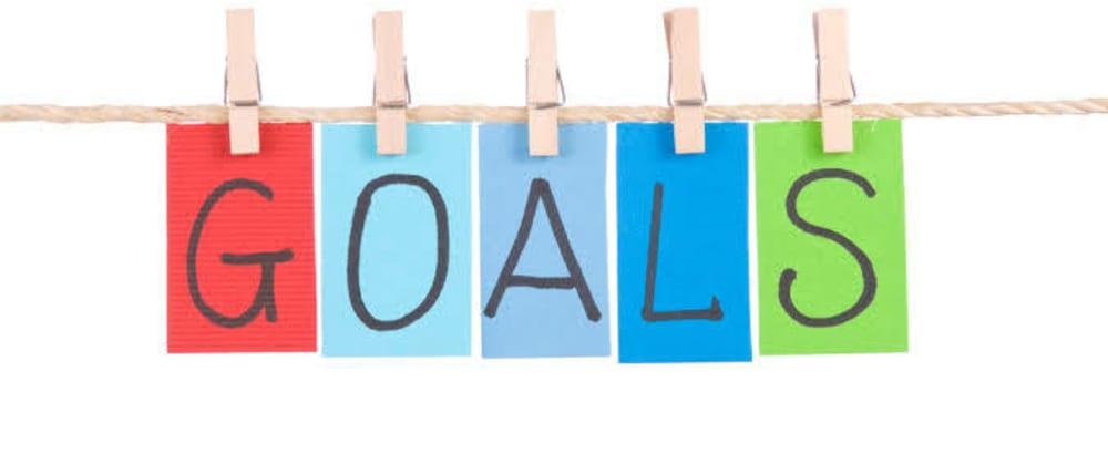 Cover image for Internship goals: HNGi8 x I4G