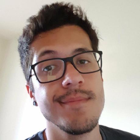 douglascamata avatar