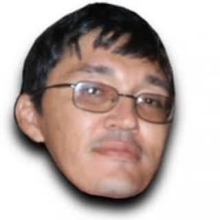 Sérgio Luiz Araújo Silva profile picture