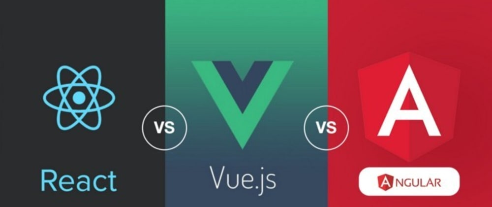 Cover image for React, Angular or Vue JS? Which do you prefer and why?