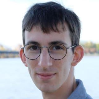 Greg Edelston profile picture