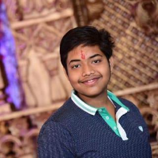 ANSH GUPTA profile picture