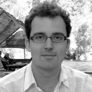 Cyril Rohr profile picture
