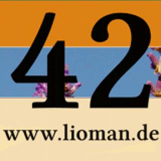 Lioman profile picture