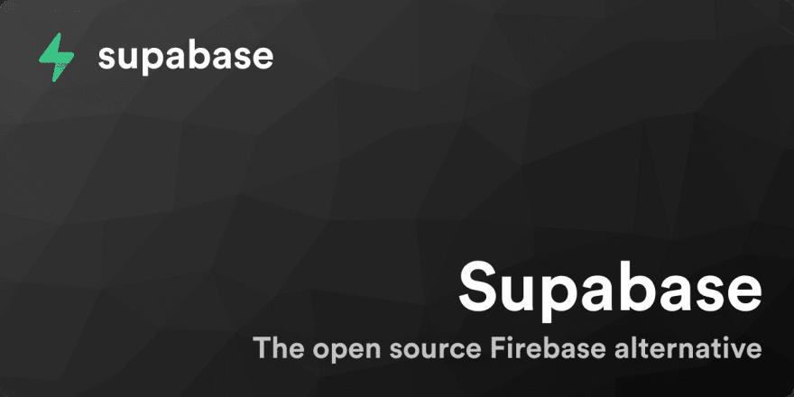 Supabase logo