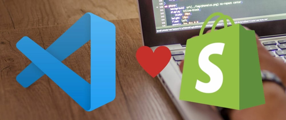 Cover image for Develop Shopify NodeJS apps with VSCode Dev Container