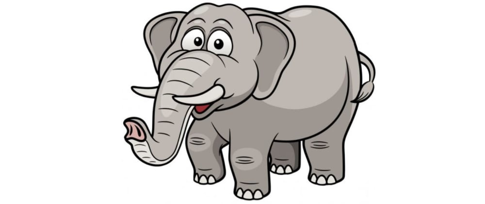 Cover image for How Do You Eat An Elephant?