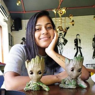 Saranya Jena profile picture