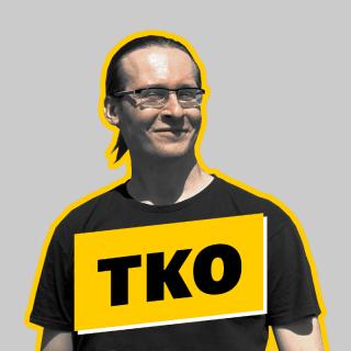 Tomasz Kania-Orzeł profile picture