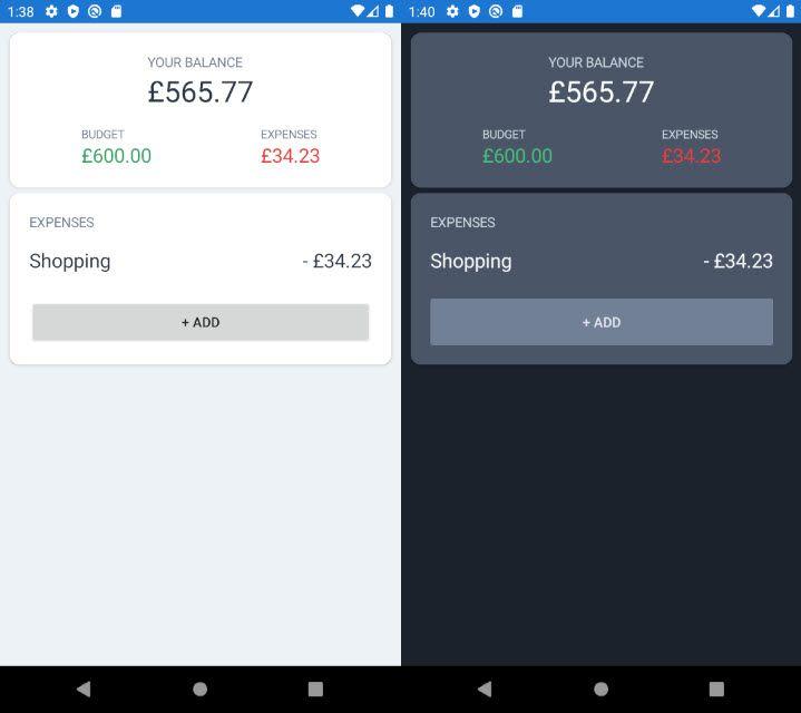 Mobile Blazor Bindings - Navigation and Xamarin Essentials