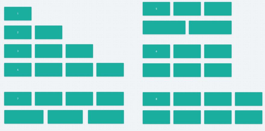 Advanced CSS: Quantity Queries + Creating a Fluid Responsive Grid