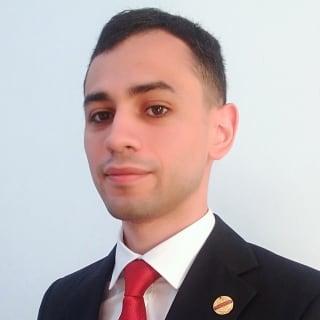 Federico Navarrete profile picture