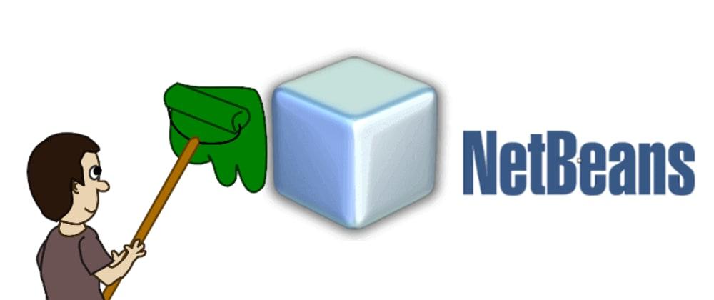 Cover image for Alterando o tema do NetBeans