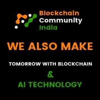 Blockchaincommunityindia profile picture
