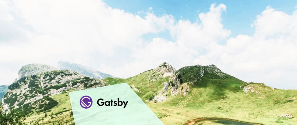 Cover image for Understanding gatsby-image (Part 1): graphql, generated files &markup