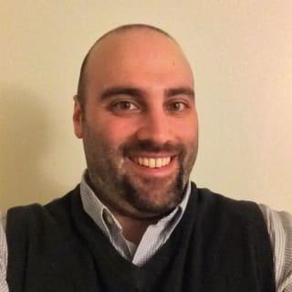 Tim Ferro profile picture