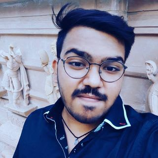 Kishan Sheth profile picture