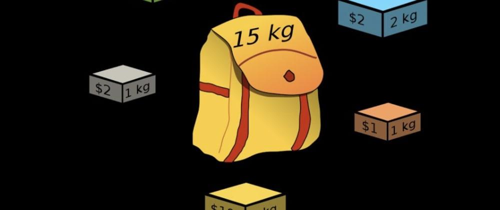 Cover image for Knapsack Algorithm