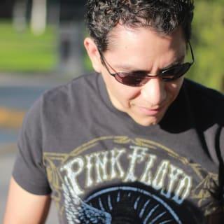 Dimitri Acosta profile picture