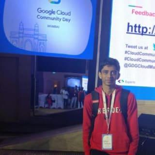 Nikhil Bobade  profile picture