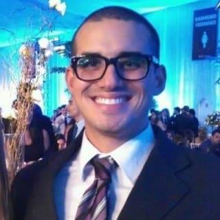 Henrique Marques Fernandes profile picture
