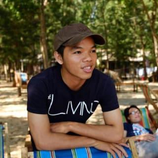 Chuong Le profile picture